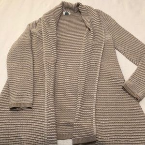 Women's Old Navy Long Cardigan